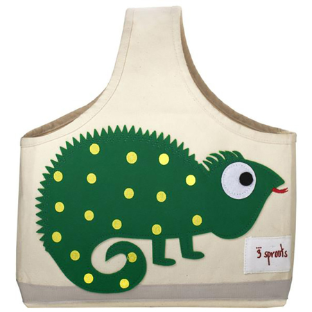 Picture of 3Sprouts® Storage Caddy Iguana