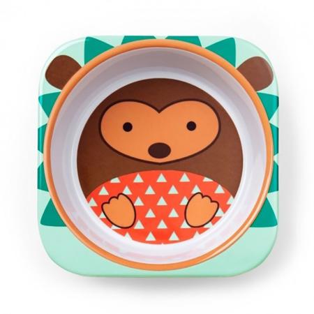 Picture of Skip Hop® Little Kid Bowl Hedgehog
