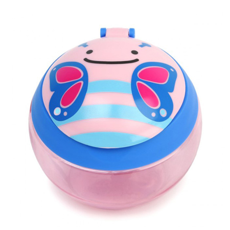 Picture of Skip Hop® Snack Cup Butterfly