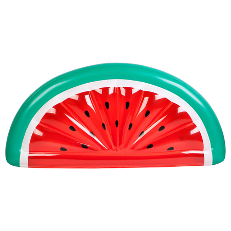 Picture of SunnyLife® Luxe Lie-On Float Watermelon
