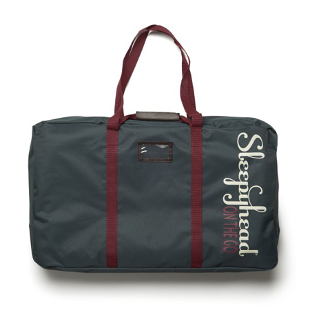 Sleepyhead® On The Go Grand Transport Bag - Dark Blue