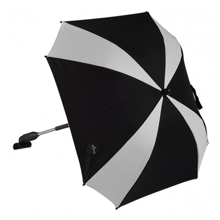 Picture of Mima® Xari Parasol Black&White