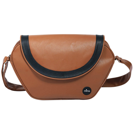 Picture of Mima® Trendy Changing Bag Camel