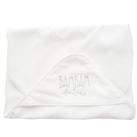 Picture of BamBam® Hooded Towel (75x75)