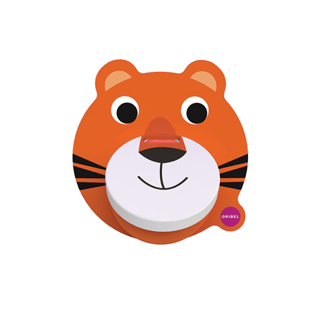 Picture of Oribel® Vertiplay Wall Toy Roarry Door Knocker