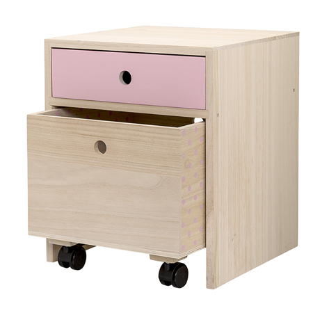Picture of Bloomingville® Night Stand Rose