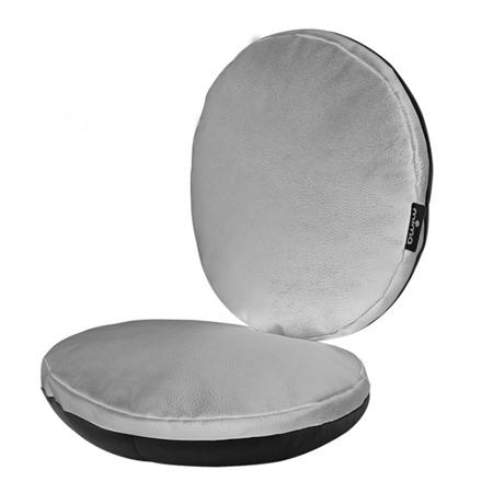 Mima® Moon High Chair Junior Cushion Seat Silver
