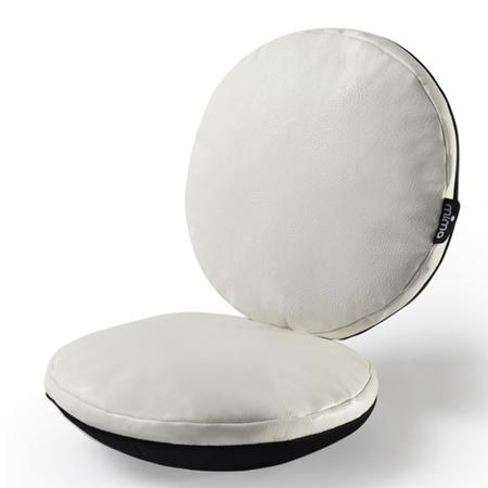Mima® Moon High Chair Junior Cushion Seat Snow White