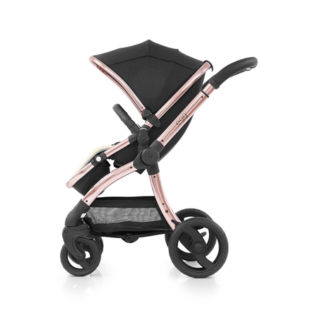 Immagine di Egg® Passeggino Rose Gold Diamond Black