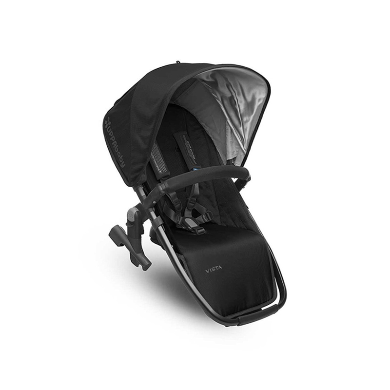 Uppababy Vista 2018 Rumble Seat Age - Velcromag