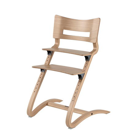Picture of Leander® High Chair Natural