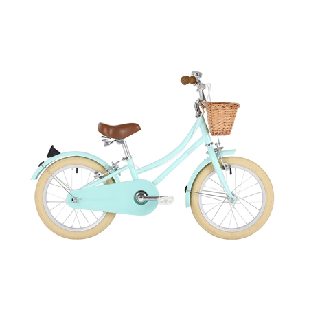 "Picture of Bobbin® Junior Bike Gingersnap 16"" Mint"