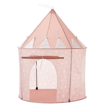 Picture of Kids Concept® Play Tent Star Pink