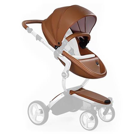 Picture of Mima® 2In1 Carrycot And Sports Seat Xari Camel