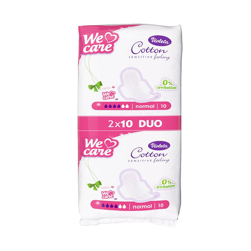 Picture of  Violeta® Cotton Normal 20/1