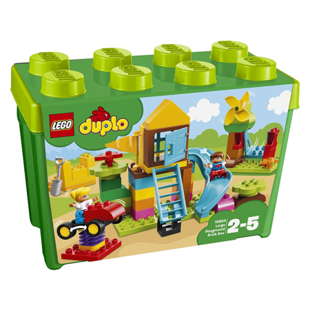 Picture of Lego® Duplo Large Playground Brick Box