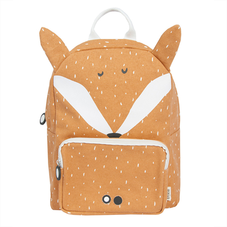 Picture of Trixie Baby® Backpack Mr. Fox
