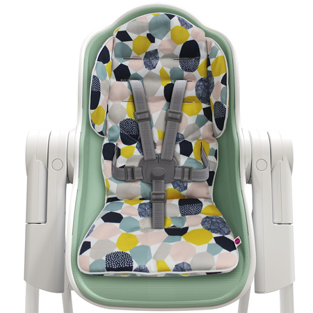 Picture of Oribel® Cocoon High Chair Seat Liner