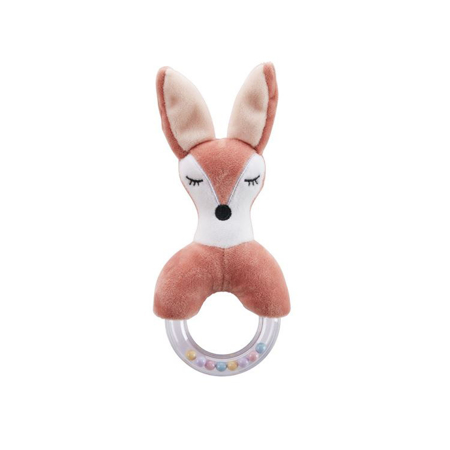 Picture of Kids Concept® Rattle Edvin Fox