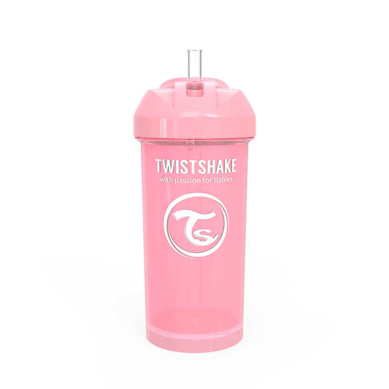 Picture of Twistshake Straw Cup 360ml (12+M)