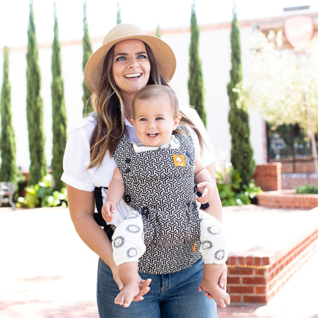 Picture of Tula® Explore Baby Carrier - Forever