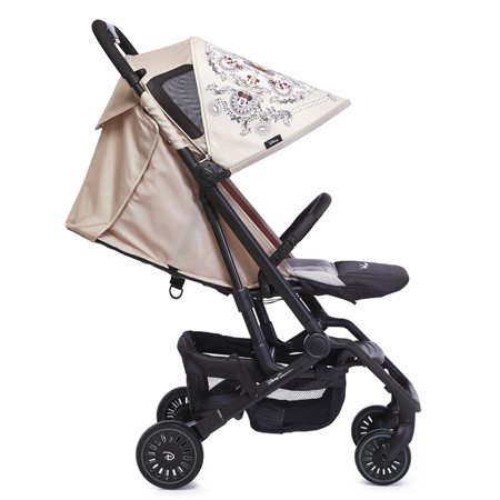 Picture of Easywalker® Disney Buggy XS Minnie Ornamental