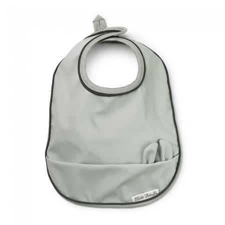 Picture of Elodie Details® Baby Bib Mineral Green