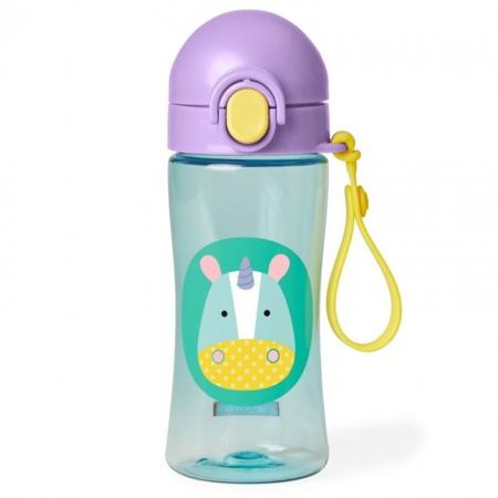 Slika Skip Hop® Športna Zoo Lock steklenička Samorog