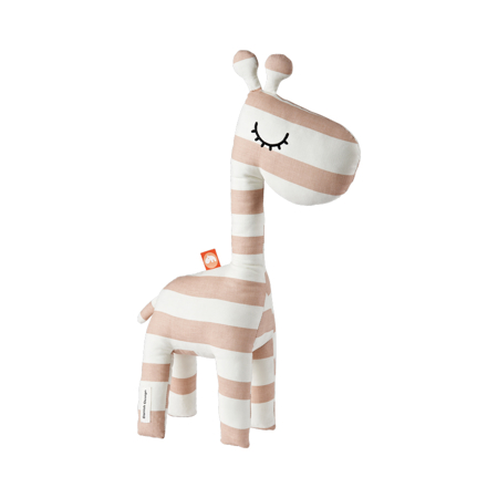 Picture of Done by Deer® Soft Toy Raffi Powder