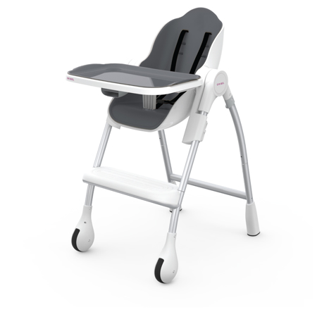 Picture of Oribel® Cacoon High Chair Slate