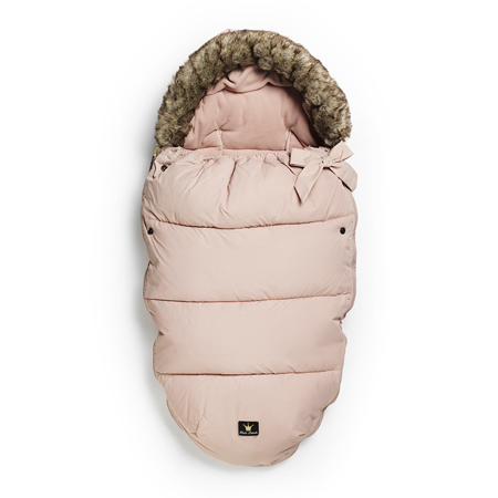 Picture of Elodie Details® Footmuff Powder Pink