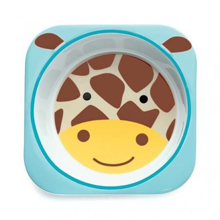 Picture of Skip Hop® Little Kid Bowl Giraffe