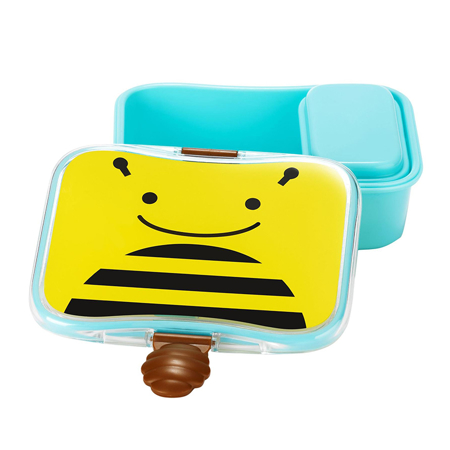 Picture of Skip Hop® Little Kid Lunch Kit Bee