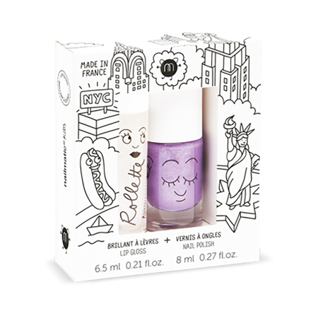 Picture of Nailmatic® Gift Set New York