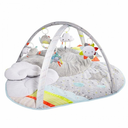 Picture of Skip Hop® Activity Gym Silver Lining Cloud