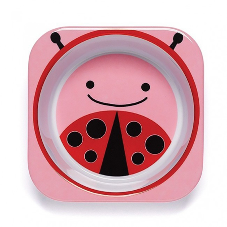 Picture of Skip Hop® Little Kid Bowl Ladybug