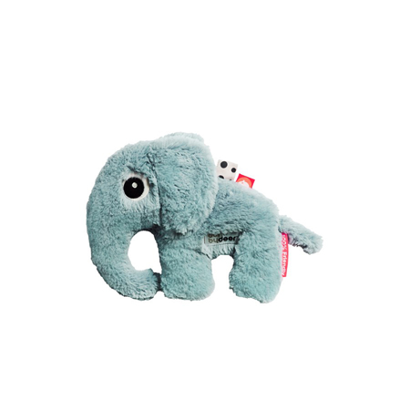 Picture of Done by Deer® Cuddle Cute Toy Elphee Blue