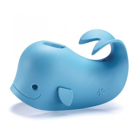 Picture of Skip Hop® Moby Bath Spout Cover