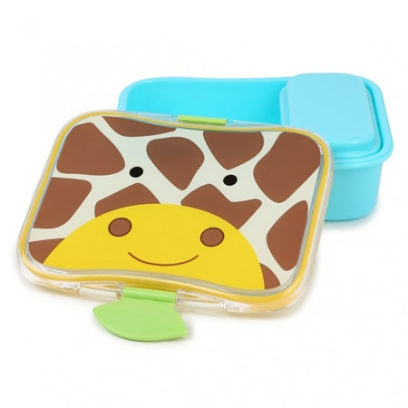 Picture of Skip Hop® Little Kid Lunch Kit Giraffe