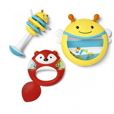 Picture of Skip Hop® Musical Instrument Toy Set