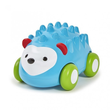Picture of Skip Hop®  Pull & Go Car Hedgehog