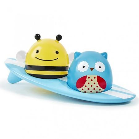 Picture of Skip Hop® Light-Up Surfers Bath Toys
