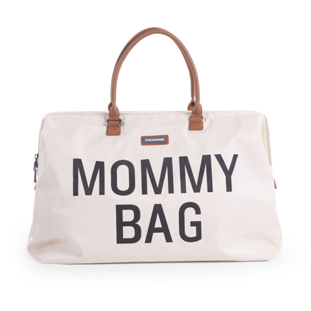 Picture of Childhome® Mommy Bag White
