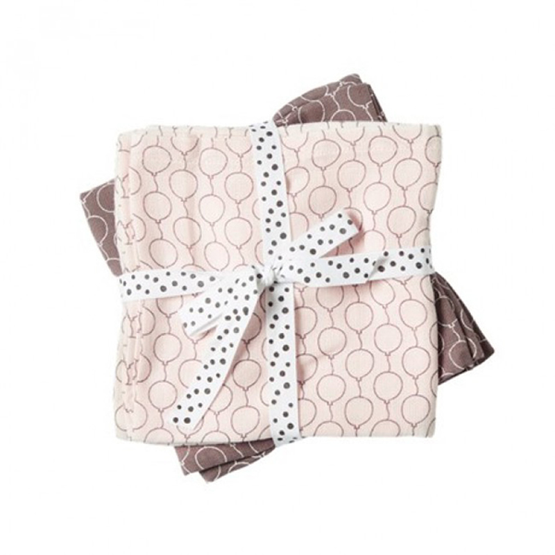 Picture of Done by Deer® Swaddles 2-Pack Balloon 120x120