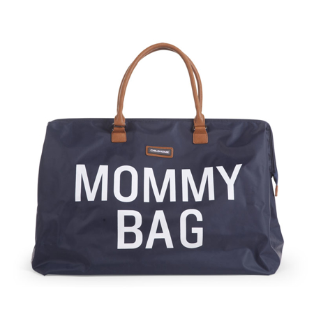 Picture of Childhome® Mommy Bag - Navy Blue
