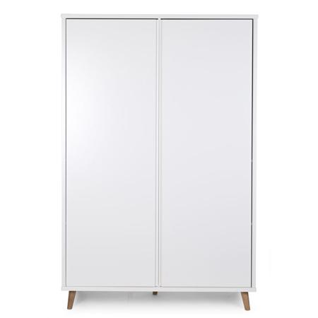 Picture of Childhome® Retro Rio Wardrobe White