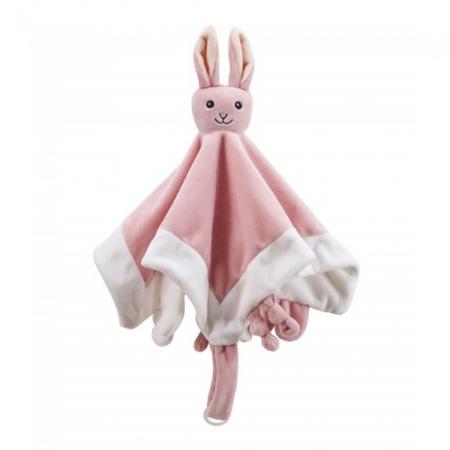 Immagine di Kids Concept® Doudou coniglietto Edwin