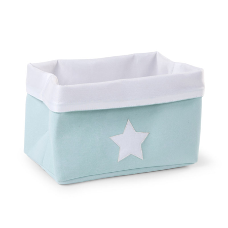Picture of Childhome® Small Canvas Box