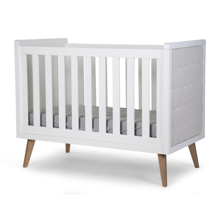 Picture of Childhome® Small Retro Rio Cot White
