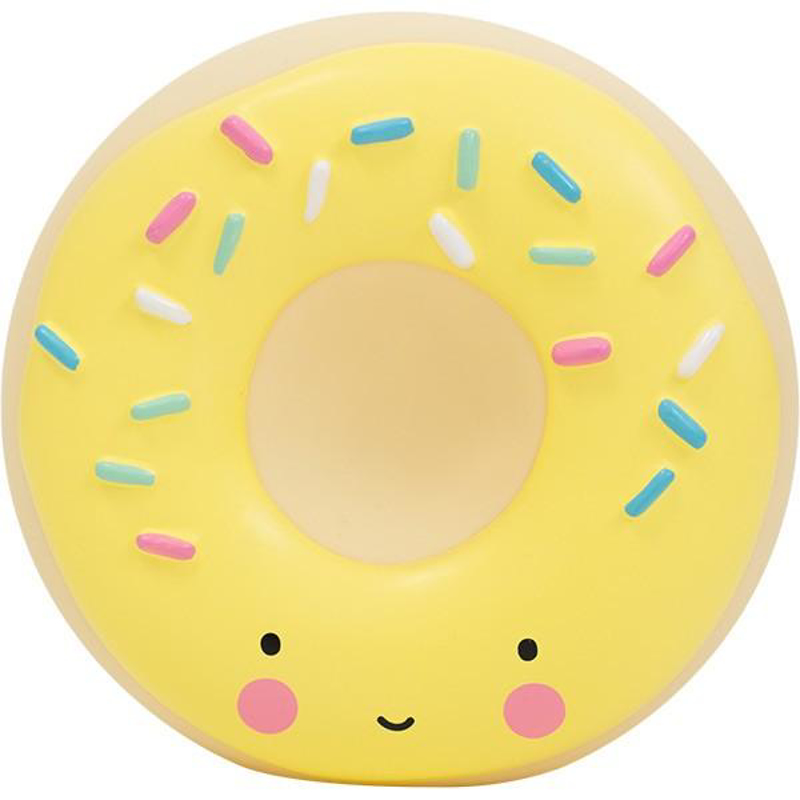 Picture of A Little Lovely Company® Money Box Doughnut